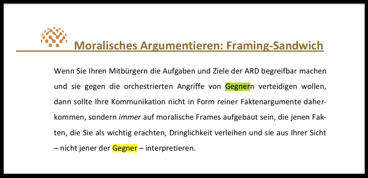 framing ard4